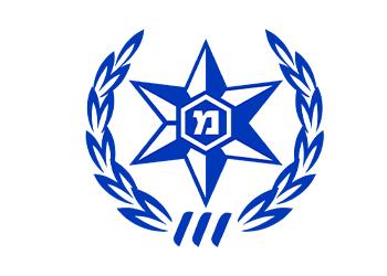 משטרה לוגו