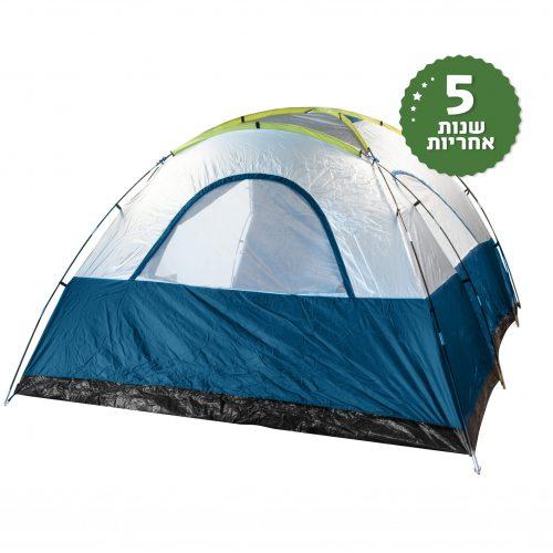 אוהל ג'מבו משפחתי